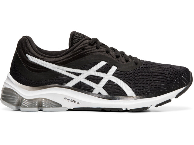 asics Gel-Pulse 11 Schuhe Damen black/piedmont grey
